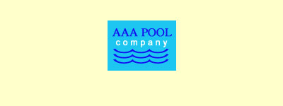 AAA Pool Company - service forms